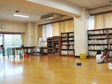 高島第六小学校あいキッズ