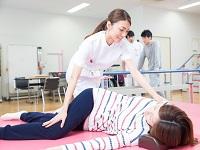 医療法人福翔会 訪問看護ステーションハッピーウッド
