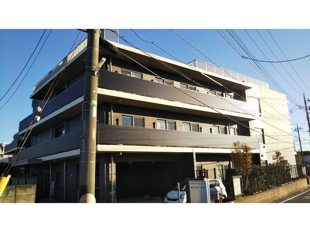 株式会社 明昭 松戸めいせい・求人番号507586