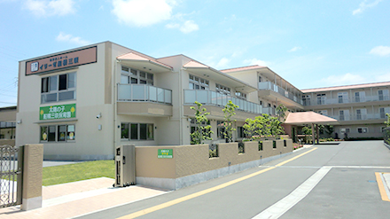 HITOWAケアサービス 株式会社 イリーゼ船橋三咲・求人番号509742