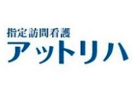 株式会社 AT  指定訪問看護アットリハ久地