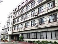 警察共済組合京都府支部 京都警察病院