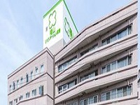 医療法人健応会 福山リハビリテーション病院