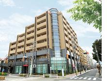 社会福祉法人サン・ビジョン 名古屋 <ジョイフル砂田橋>・求人番号539847