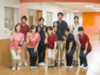 社会福祉法人 十愛療育会 横浜医療福祉センター港南・求人番号541350