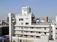 インテリジェントヘルスケア 株式会社 茨木医誠会訪問看護ステーション・求人番号542803