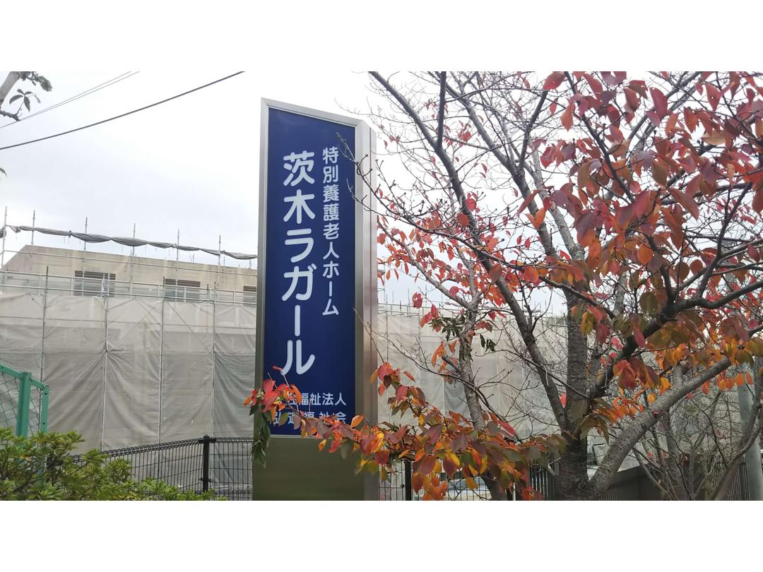 社会福祉法人弘道福祉会 茨木特別養護老人ホームラガール・求人番号546150