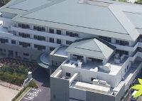 医療法人社団 薫楓会  緑駿病院