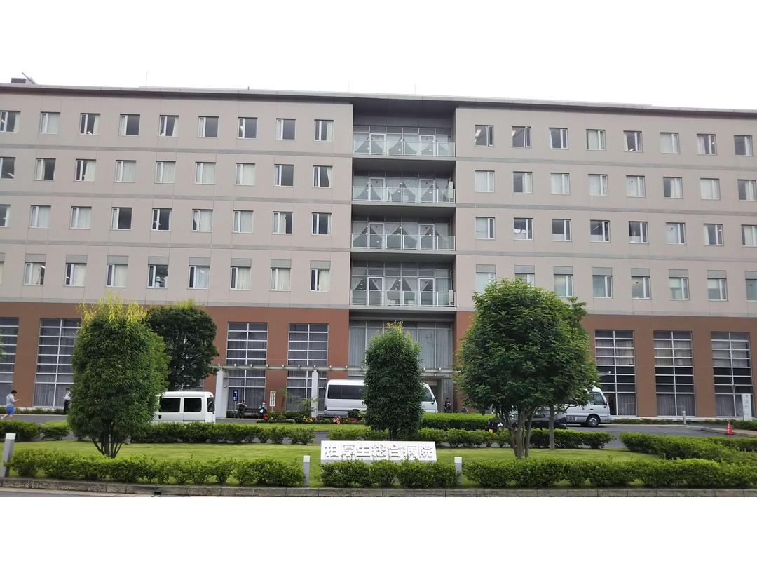 さくらんぼ保育室(院内保育)