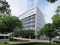 広島中央保健生活協同組合 福島生協病院
