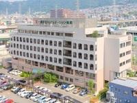 藤井 会 リハビリテーション 病院