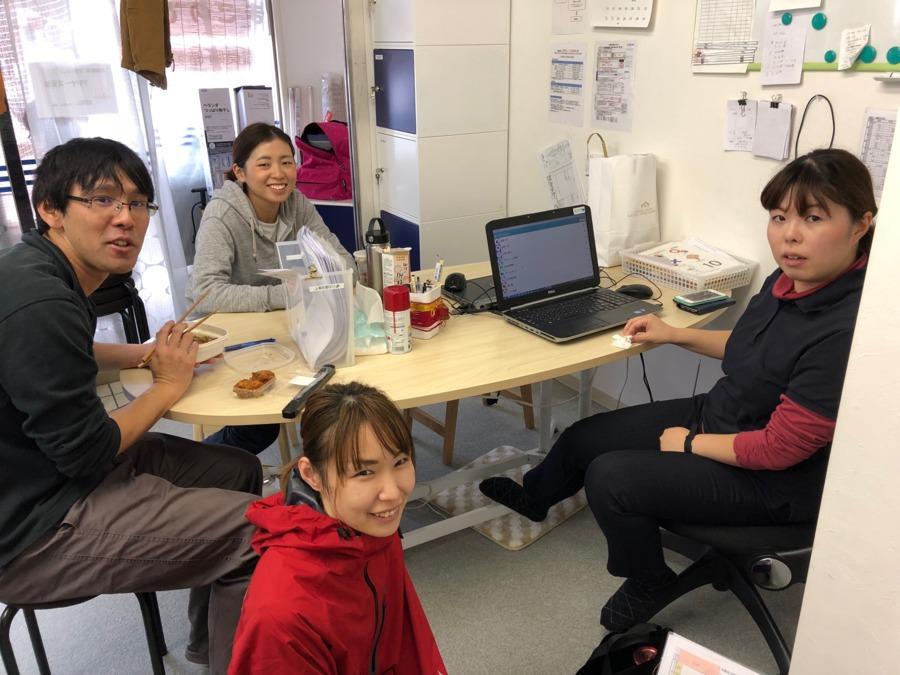 株式会社 ケア21メディカル 訪問看護ステーション ぴ~す西院・求人番号558724