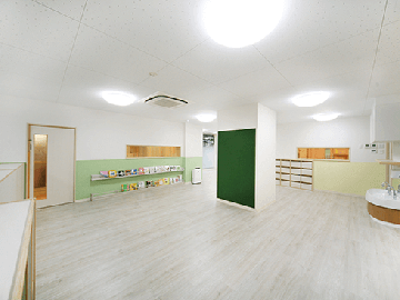 太陽の子 東五反田保育園(認証)