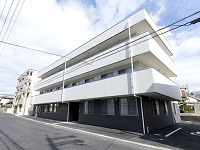 有限会社 スペース・アズ コージーガーデン生駒・求人番号562740