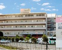 医療法人社団 幸泉会 高田上谷病院・求人番号563106