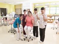 社会福祉法人愛正会  愛正会記念茨城福祉医療センター・求人番号564133