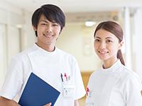 医療法人社団正寿会 秋山記念病院 【病棟】・求人番号567851