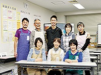株式会社 日本教育クリエイト 三幸福祉カレッジ 青森県教室・求人番号572151