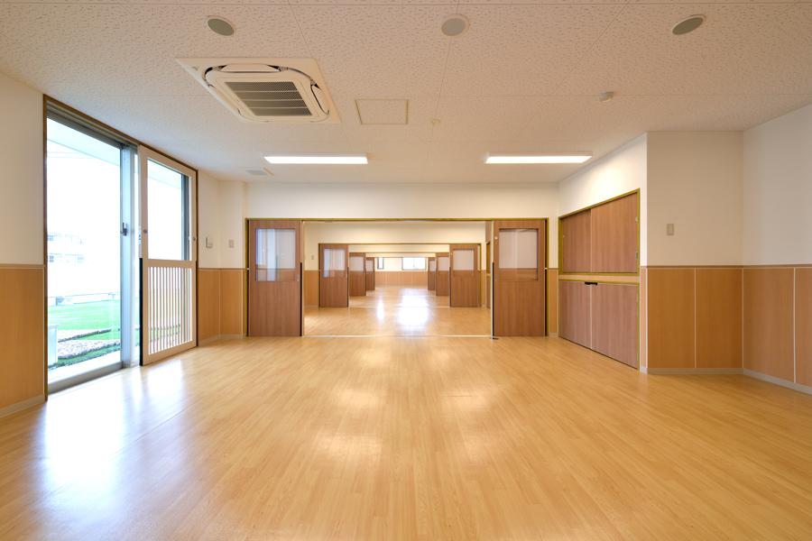 ブライト保育園 横浜日吉(認可)