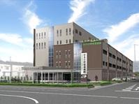 医療法人清須呼吸器疾患研究会 はるひ呼吸器病院 訪問看護ステーション ゆう・求人番号579957
