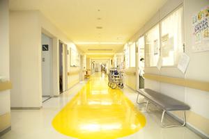 医療法人社団門の内会  渡部病院 老人保健施設コスモス・求人番号583821