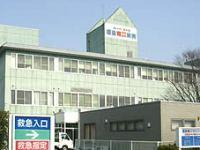 医療法人社団敬愛会 福島南循環器科病院