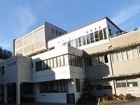 日南町国民健康保険 日南病院