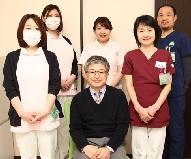 医療法人共生の友 戸田の杜クリニック・求人番号588434