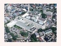 独立行政法人地域医療機能推進機構 横浜保土ヶ谷中央病院・求人番号589511