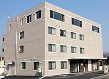 株式会社 ナーシングホーム三条 住宅型有料老人ホーム ナーシングホーム三条・求人番号589532