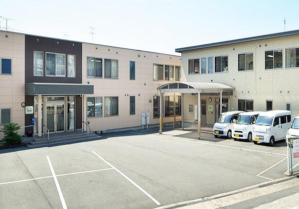 医療法人社団杏愛会 高橋医院 訪問看護ステーション あさがお・求人番号591011