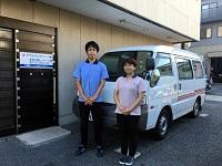 アサヒサンクリーン株式会社 大阪支店 八尾事業所・求人番号592450