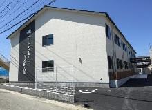 ナーシングホーム三重松阪・求人番号596083