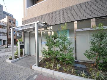 【パート】江東亀戸サテライトグローバルキッズ竪川園(分園)