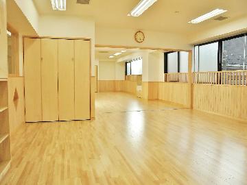 【パート】グローバルキッズ後楽二丁目園/本園