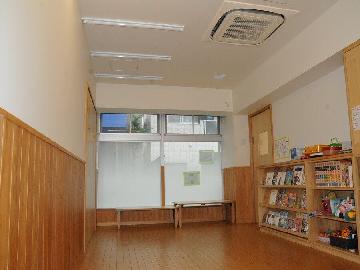 【パート】グローバルキッズ押上園(認可)