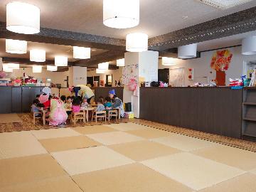 【パート】ろく大森山王こども園(認証)