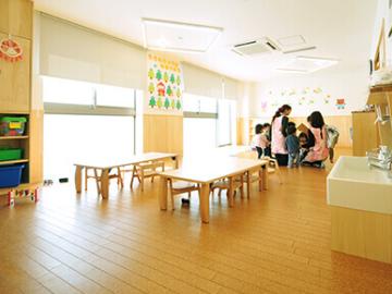 【パート】グローバルキッズ新子安園(認可)