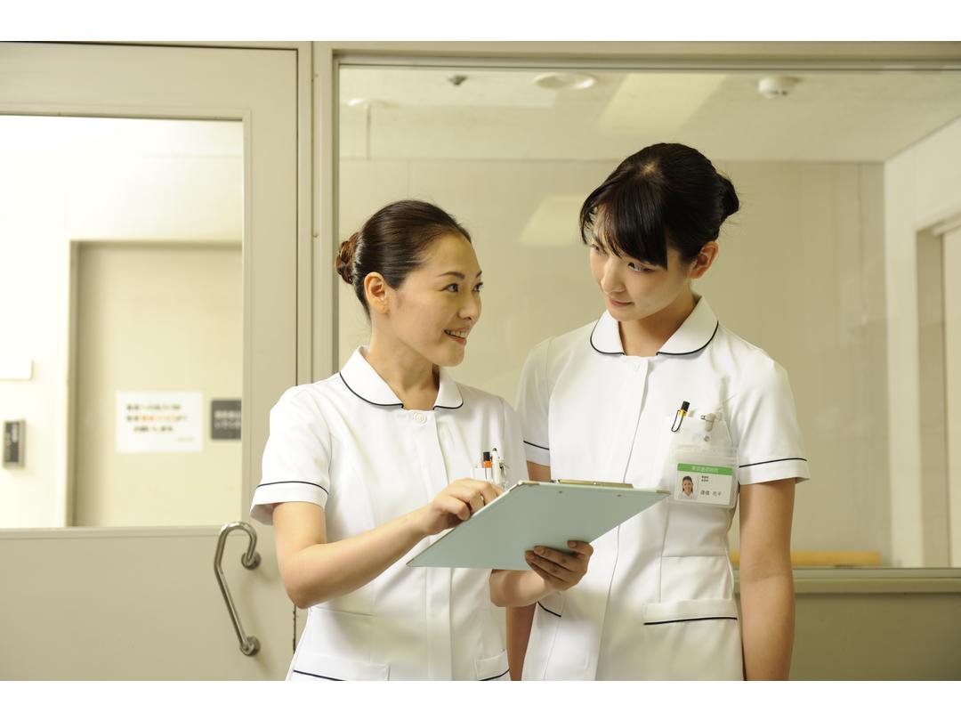 株式会社 あすか 訪問看護ステーションあすか・求人番号597643