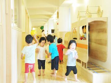 【パート】グローバルキッズ荏原町保育園(認可)