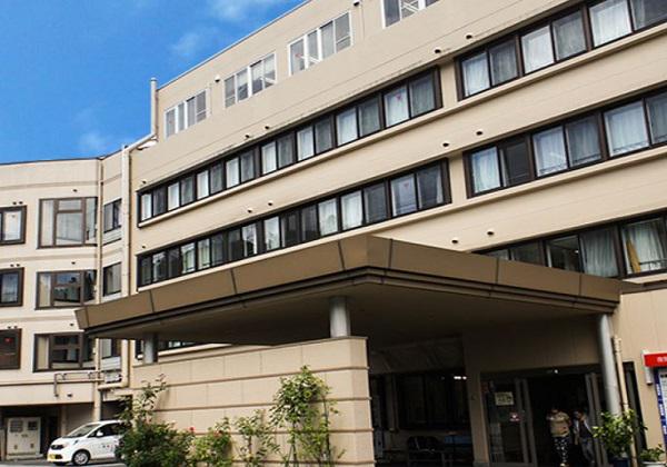 医療法人財団 公仁会 鹿島病院 訪問看護ステーションいつくしみ・求人番号597899