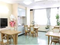 株式会社 白栄会 住宅型有料老人ホーム ケアテラス五番丁・求人番号598437