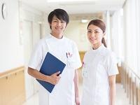 医療法人 健正会  介護老人保健施設はまさき1