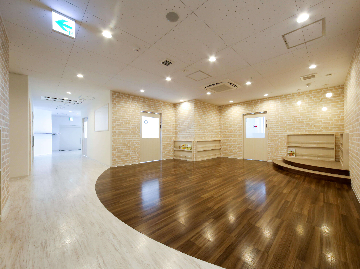 太陽の子 二俣川駅保育園(認可)