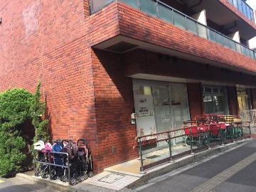 わらべうた 桜新町保育園(認可)