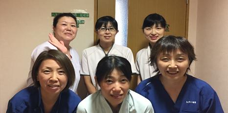 医療法人財団 共立医療会 きょうりつ訪問看護ステーション・求人番号605592