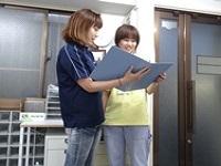 株式会社 N・フィールド 訪問看護ステーション デューン住之江 住吉営業所・求人番号607187