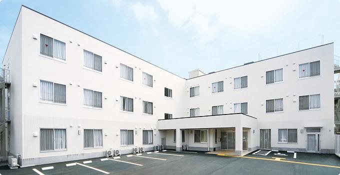 株式会社 愛誠会 介護付有料老人ホームはなまるハウス若松町・求人番号611410