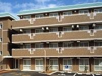 SOMPOケア 株式会社 そんぽの家 茨木東奈良・求人番号641424