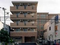 SOMPOケア 株式会社 そんぽの家 鶴見緑地・求人番号641622